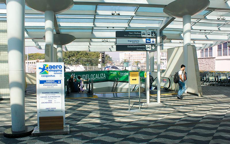 Aero-Shopping-Congonhas--Campo-Belo