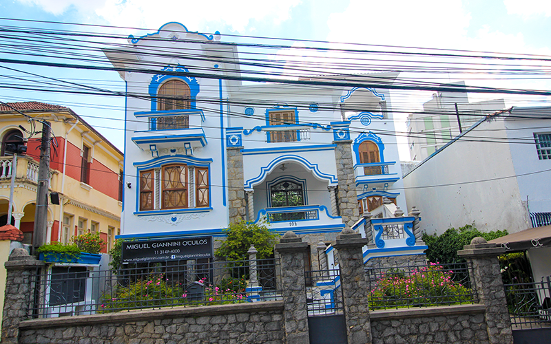 Arquitetura-tradicional-e-classica-de-São-paulo-na-região-da-Bela-Vista