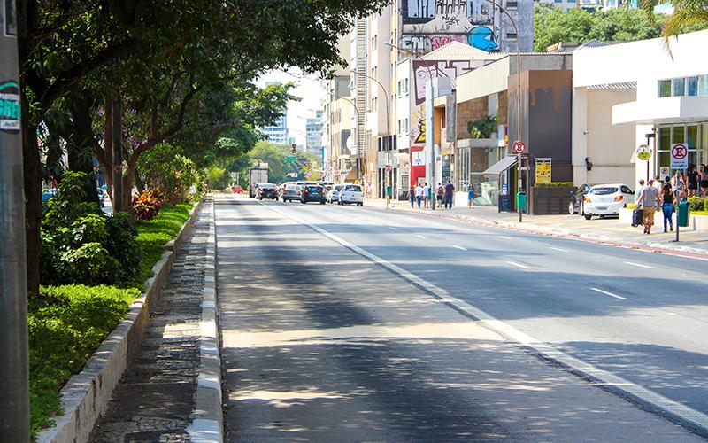 Avenida-Consolação