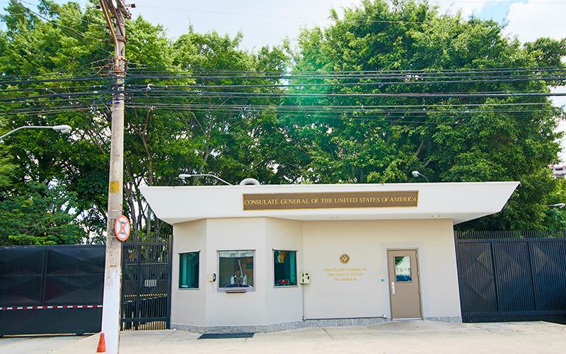 Consulado-Americado---Estados-Unidos---Chacara-Santo-Antonio