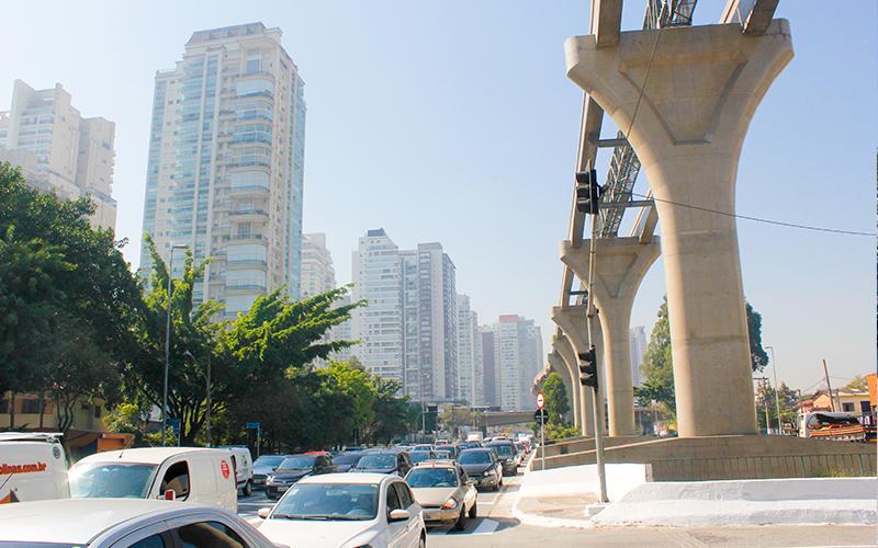 Edificios-Residenciais-Campo-Belo