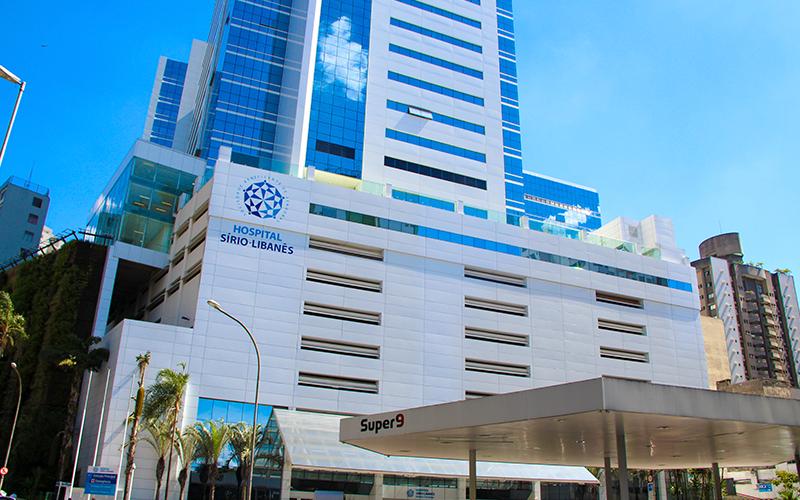 Hospital-Sirio-Libanes-na-Consolação