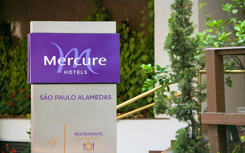Hotel na Paulista Bairro Jardins