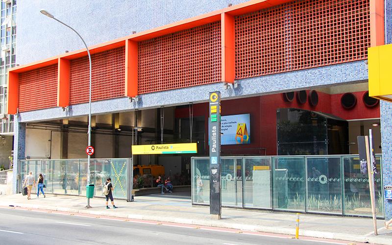 Metro-Paulista