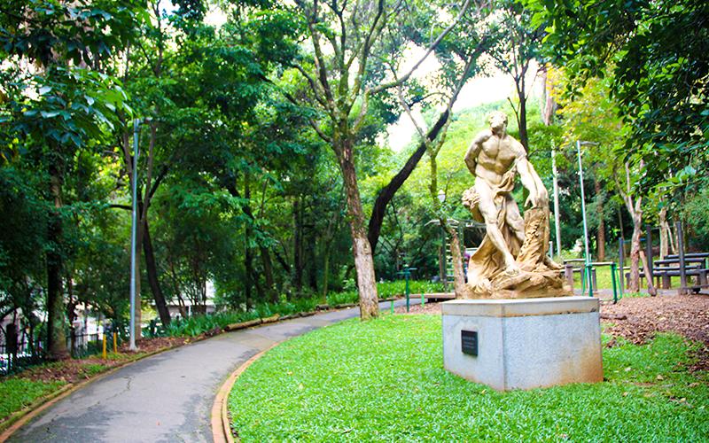 Monumento-Higienopolis