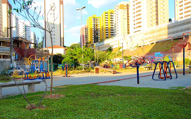 Praça-Jabaquara