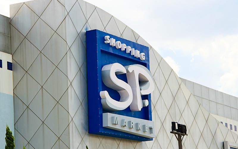 Shopping-SP-MARKET----Chacara-Santo-Antonio---SP