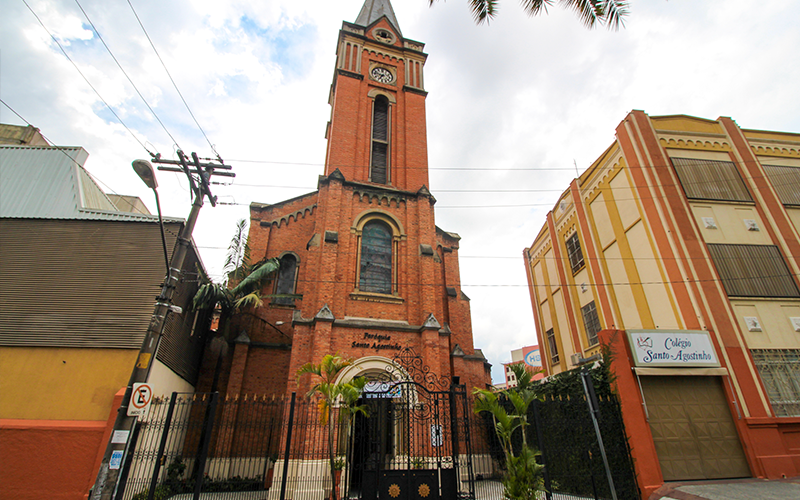 igreja-na-aclimação