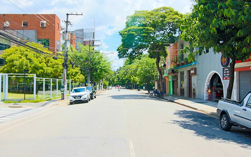 rua-residencial-em-santo-amaro